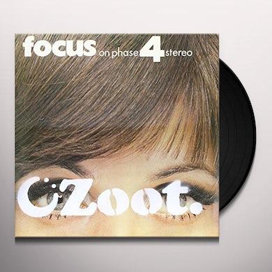 DOCTOR ZYGOTE HAZE / MAZE Vinyl Record