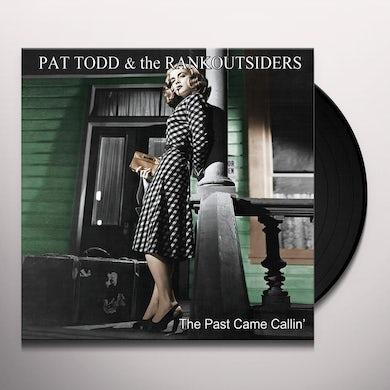 PAST CAME CALLIN Vinyl Record