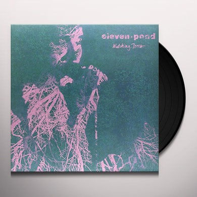 Eleven Pond WATCHING TREES Vinyl Record