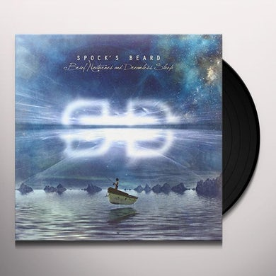 Spock'S Beard BRIEF NOCTURNES & DREAMLESS SLEEP (BONUS CD) Vinyl Record