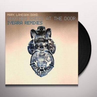 Mark Lanegan ANOTHER KNOCK AT THE DOOR (IYEARA REMIXES) Vinyl Record