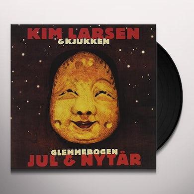 GLEMMEBOGEN JUL & NYAR Vinyl Record