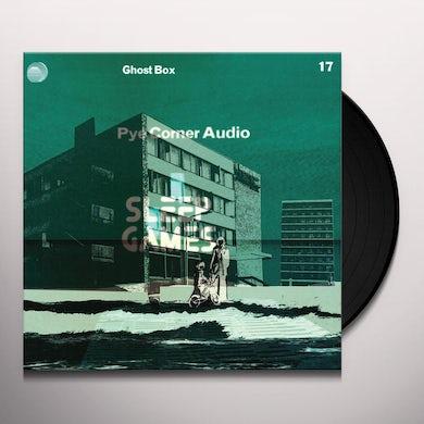 Pye Corner Audio SLEEP GAMES Vinyl Record