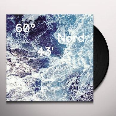 60 43 NORD Vinyl Record - UK Release