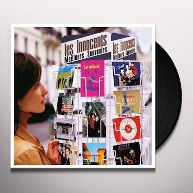 MEILLEURS SOUVENIRS - BEST OF Vinyl Record
