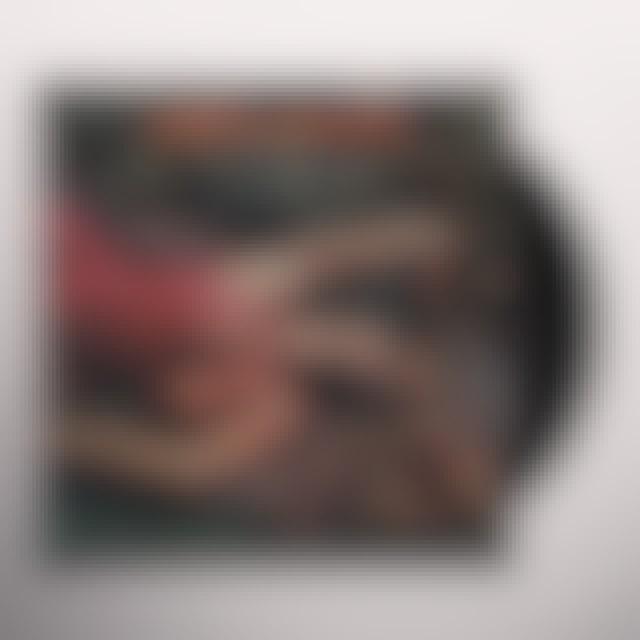 Roxy Music STRANDED Vinyl Record