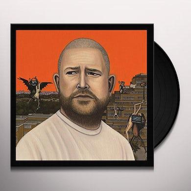 Raf Rundell STOP LYING Vinyl Record