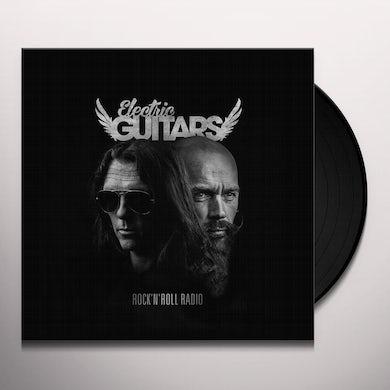 ELECTRIC GUITARS ROCK'N'ROLL RADIO Vinyl Record
