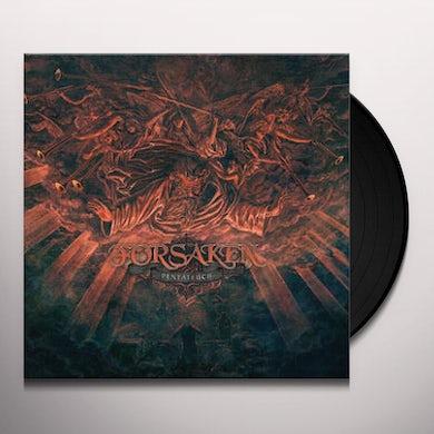 Forsaken PENTATEUCH Vinyl Record