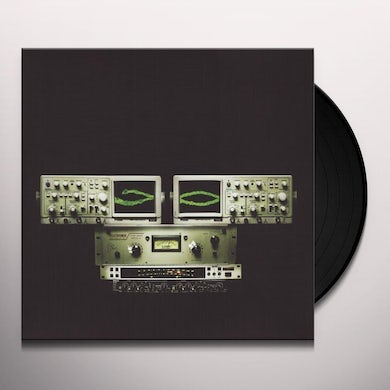 Shit Robot FROM THE CRADLE TO THE RAVE Vinyl Record