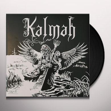 Kalmah SEVENTH SWAMPHONY Vinyl Record