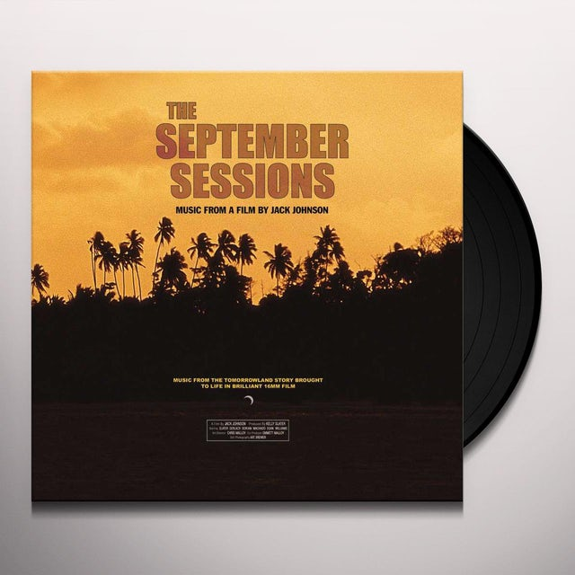 SEPTEMBER SESSIONS / O.S.T.