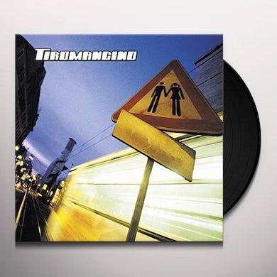 LA DESCRIZIONE DI UN ATTIMO Vinyl Record