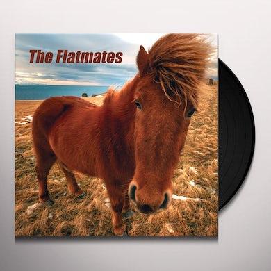 FLATMATES Vinyl Record