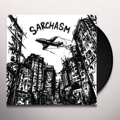SARCHASM Vinyl Record