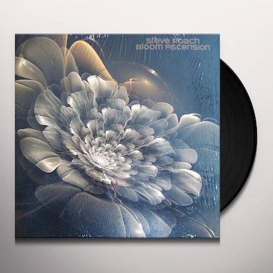 Steve Roach / Dirk Serries  Bloom Ascension Vinyl Record