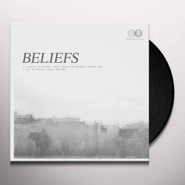 Beliefs UNTITLED Vinyl Record