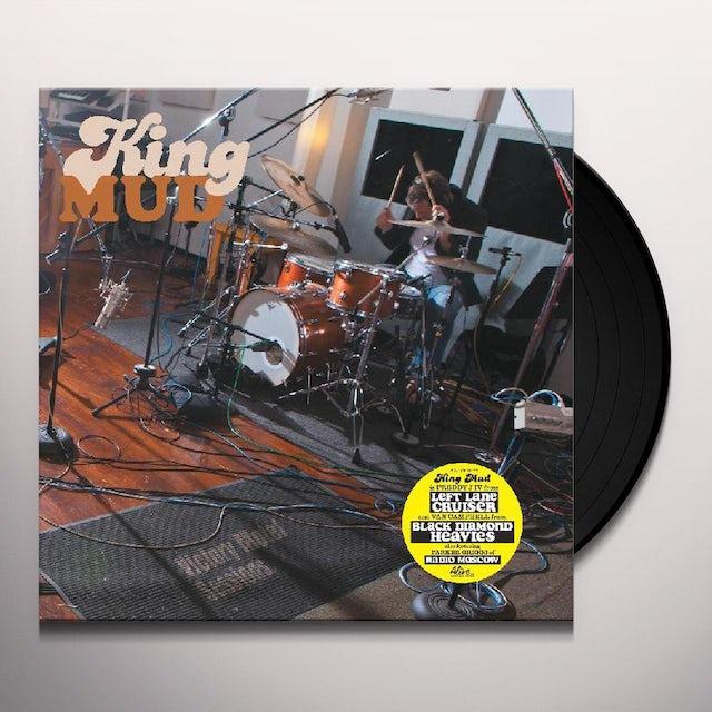 KING MUD