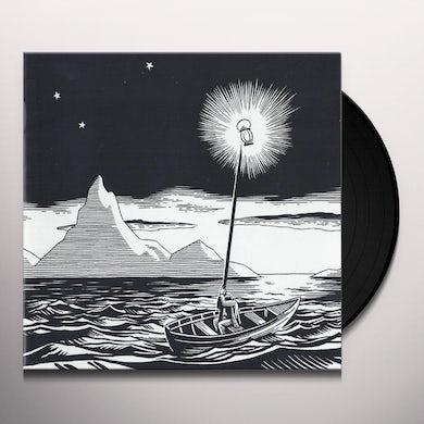 Laura Veirs CARBON GLACIER Vinyl Record