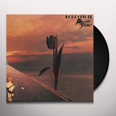 The Pretty Things PARACHUTE Vinyl Record