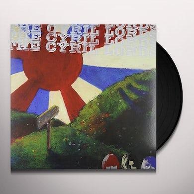 Cyril Lords MOTHERLAND Vinyl Record