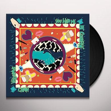 Samantha Crain YOU HAD ME AT GOODBYE Vinyl Record