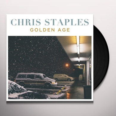 Chris Staples GOLDEN AGE Vinyl Record