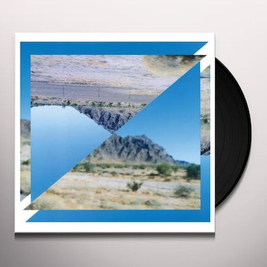 Growing LATERAL Vinyl Record