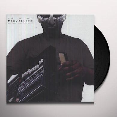 Madvillain Money Folder Vinyl Record