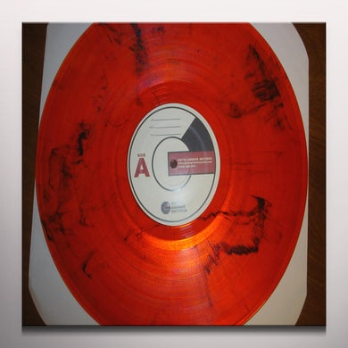 Morricone Youth NIGHT OF THE LIVING DEAD / Original Soundtrack Vinyl Record
