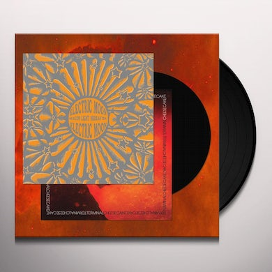 Electric Moon / Terminal Cheesecake IN SEARCH OF HIGHS VOLUME 3 Vinyl Record