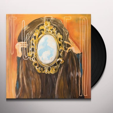 Wye Oak TWEEN Vinyl Record