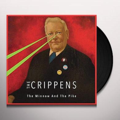 Crippens MINNOW & THE PIKE Vinyl Record