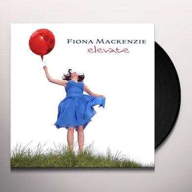 Fiona Mackenzie ELEVATE Vinyl Record