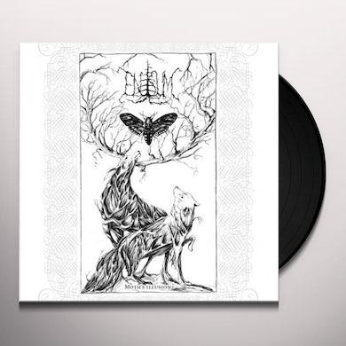 Enisum MOTH'S ILLUSION Vinyl Record