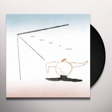Yoshinori Hayashi Y. Vinyl Record