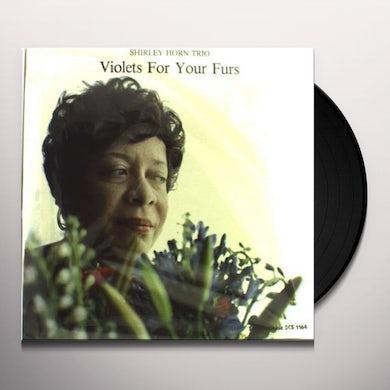 VIOLETS FOR YOUR FURS-180 GRAM Vinyl Record