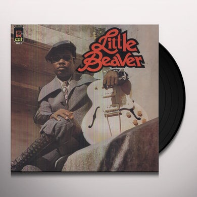 Little Beaver JOEY Vinyl Record