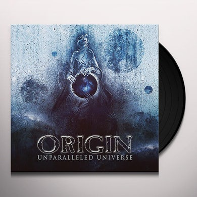 Origin UNPARALLELED UNIVERSE Vinyl Record