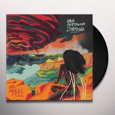 Idris Ackamoor & The Pyramids AN ANGEL FELL Vinyl Record