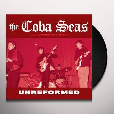 Coba Seas UNREFORMED Vinyl Record