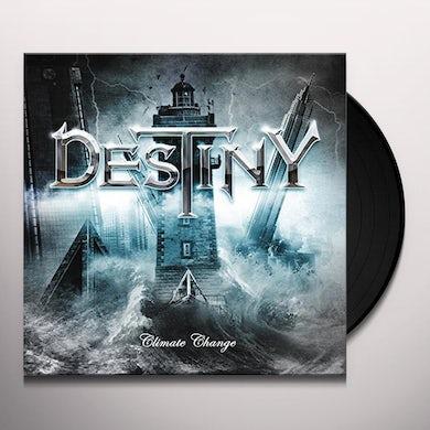 Destiny CLIMATE CHANGE Vinyl Record