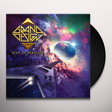 VIVA LA PARADISE Vinyl Record