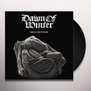 PRAY FOR DOOM Vinyl Record