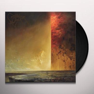 Sepulcher PANOPTIC HORROR Vinyl Record