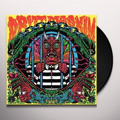 Drittmaskin NAR DEI KJEM FOR A TA MEG Vinyl Record