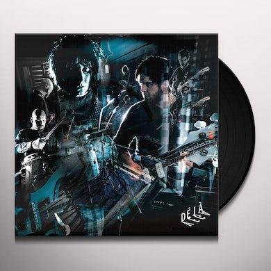 DEJA VEGA Vinyl Record
