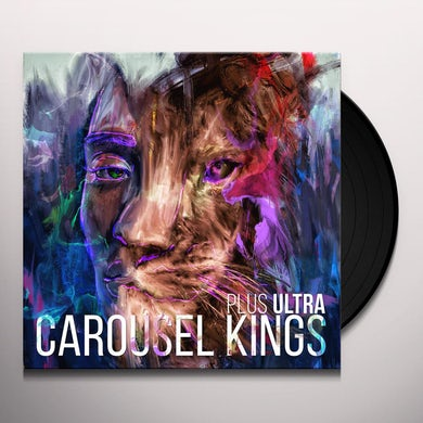 Carousel Kings PLUS ULTRA Vinyl Record