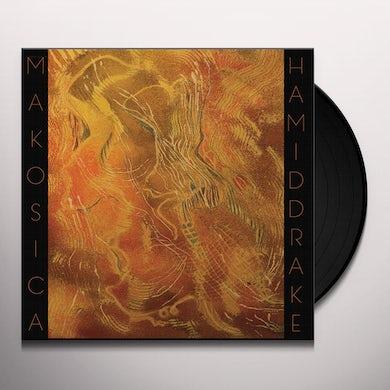 Mako Sica & Hamid Drake RONDA Vinyl Record