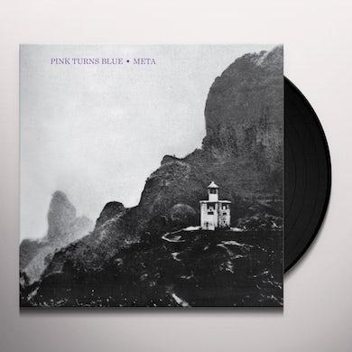META (REISSUE) Vinyl Record